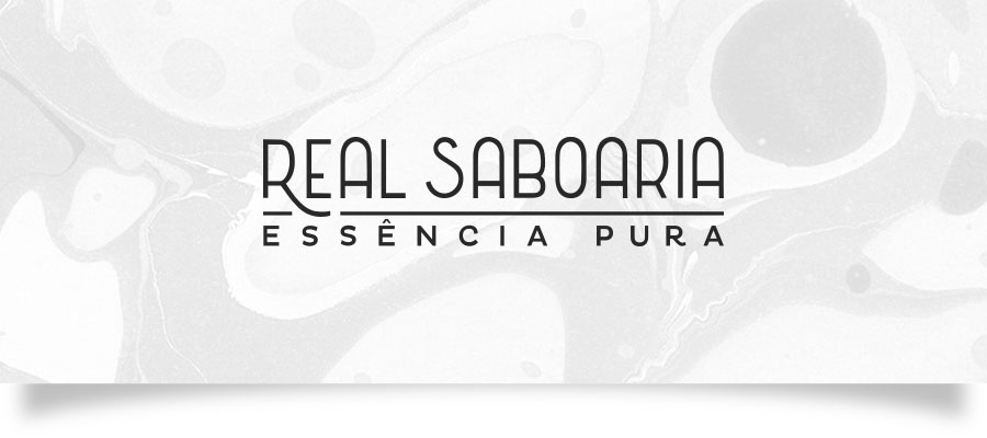 REAL SABOARIA